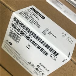 6ES7221-1BF32-0XB0池州西门子S7-1200PLC模块代理商