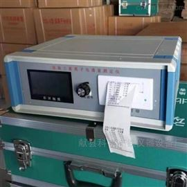DTL-6厂家供应  混凝土氯离子电通量测定仪