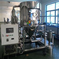 河北氮气闭路循环喷雾干燥机进料量5L