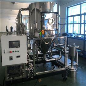 JT-8000Y杭州中型喷雾干燥机进料量10升