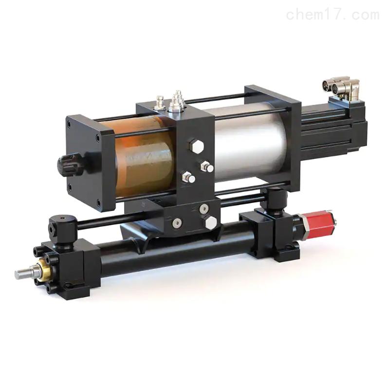 parker派克HAS 500系列混合驱动系统液压缸