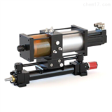 parker派克HAS 500系列混合驅動系統液壓缸