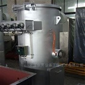 SMRF系列圆筒形除尘器的特点