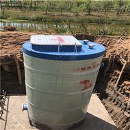 地埋一体化提升泵站安装指导书