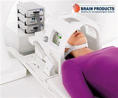 脑事件相关电位仪