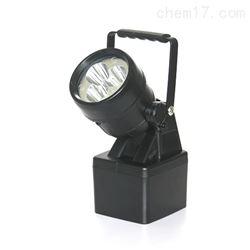 JIW5280GF便携式强光防爆探照灯手提磁力灯