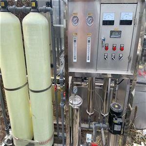 大量求购二手纯水处理二手污水反渗透型号