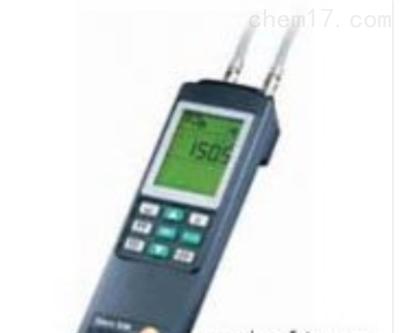 testo 521-2压差测量仪