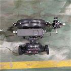 气动套筒式调节阀