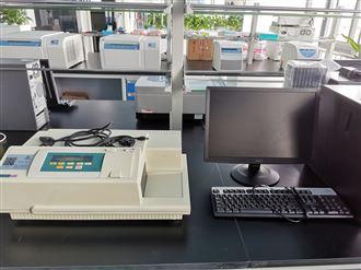 iMark二手全自动酶标仪