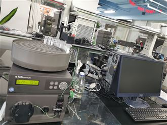 prime二手 AKTA 蛋白纯化系统