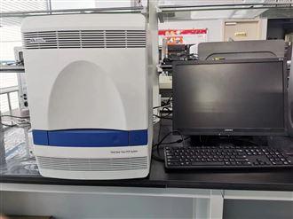 二手租赁美国ABI荧光定量PCR仪