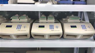 S1000二手伯乐bio-rad PCR仪双模块梯度