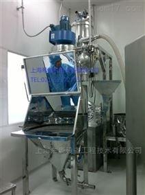 振动筛分卸料站的功能