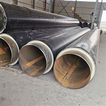 多倫縣直埋聚氨酯熱水保溫管