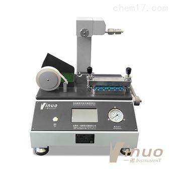 一诺仪器微电脑层间结合强度测定仪