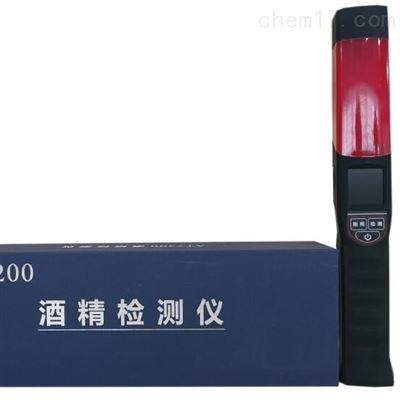 AT7200辽宁指挥棒式酒精含量检测仪