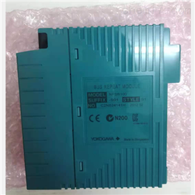 NFAI135-S01控制器模块AAI143-H00卡件日本横河YOKOGAWA