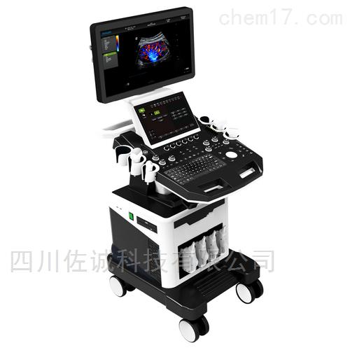 DW-T8型推车式彩色多普勒超声诊断仪
