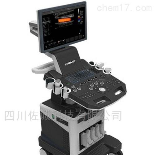 DW-F5型彩色多普勒超声诊断仪