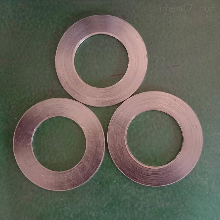 A型金属缠绕垫片