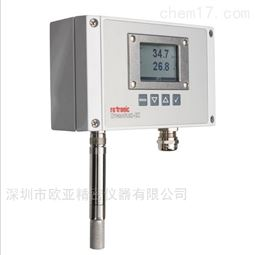 瑞士rotronic 管道式防爆型温湿度变送器