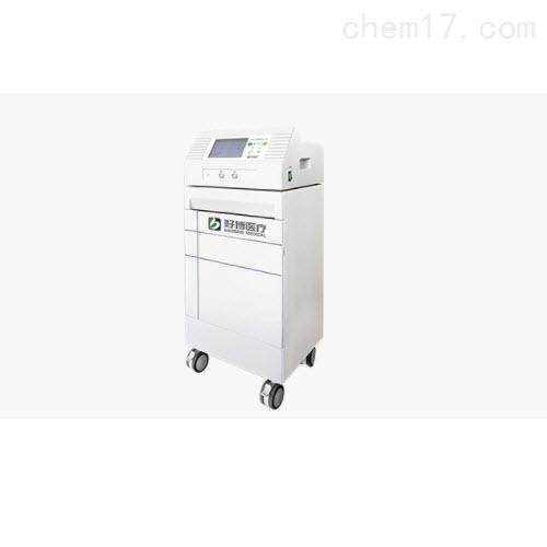 HB-220D型立式两通道磁振热治疗仪