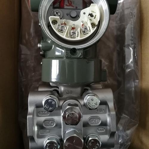 横河EJA-440A高静压压力变送器价格