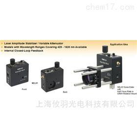 Thorlabs 液晶噪声衰减器/激光振幅稳定器