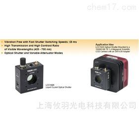 Thorlabs 液晶光束快门/可调衰减器