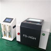 FD-HGH新型便携式数显仪表湿度VOC发生器