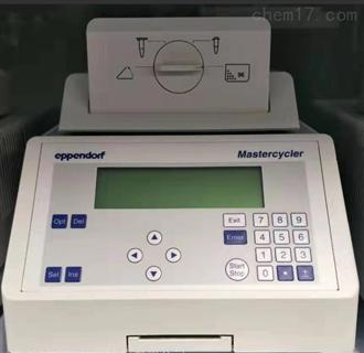 QX200二手艾本德梯度PCR仪