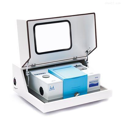 iCAN 9-G建筑玻璃半球輻射率檢測儀