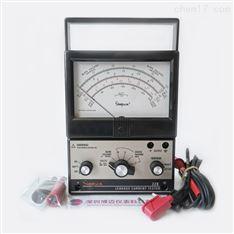 美国辛普森泄露电流测试仪指针式电流表