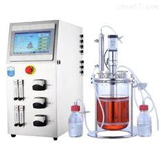 搏旅 台式细胞生物反应器