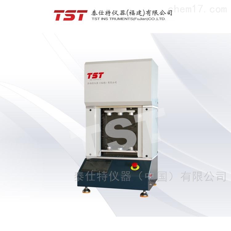 弹簧反复压缩测试仪(三工位)