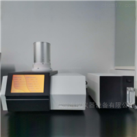 成份的定量分析热重分析仪