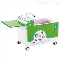 JY-SL-V嘉宇移动式婴儿床旁游泳车