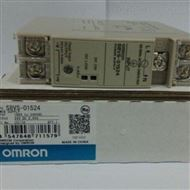 S8VS-01524日本欧姆龙OMRON开关电源