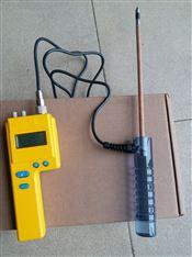 美国P-2000针插式纸张水分测试仪湿度计