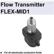 FLEX-MID1Honsberg豪斯派克电磁流量开关流量计