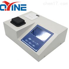生产台式COD总磷总氮测定仪QY-QV815