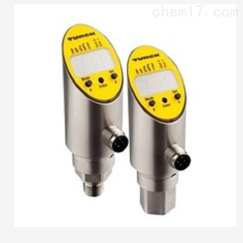 德国TURCK流量传感器/流量计