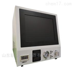 便携式液化气分析仪