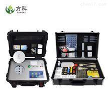 FK-HT200高智能土壤检测仪