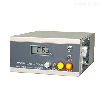 二氧化碳紅外測定儀