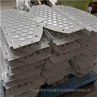 标准型F1浮阀塔盘的使用效果及性能特点