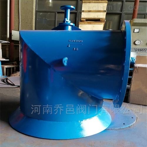 PZ-II电动配水闸阀