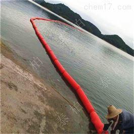 FT200*100020直径水上拦污浮排柏泰水上浮筒