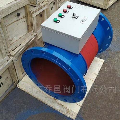 光谱感应水处理器 全自动广谱感应式水处理器